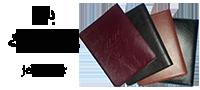 تولید و پخش انواع جلد – جلد مدارک