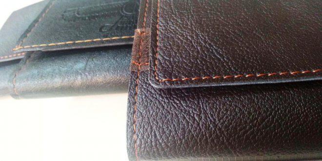 فروش کیف جلد مدارک ثالث