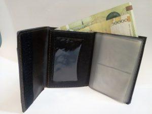 تولیدی کیف جلد مدارک