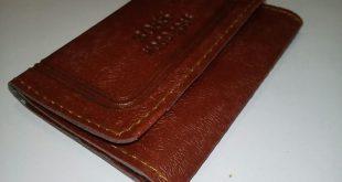 خرید کیف کارت عابر بانک تبلیغاتی